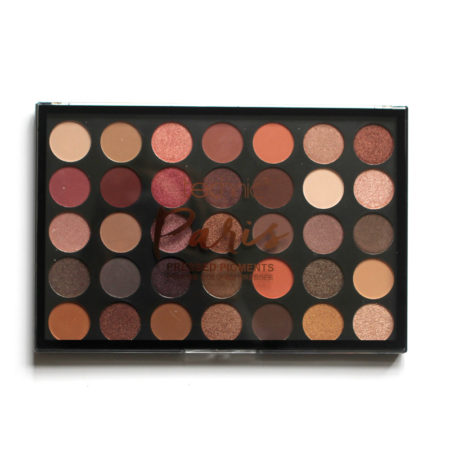 Technic Pressed Pigment Palette Paris