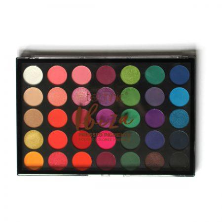 TECHNIC Ibiza Eyeshadow Palette