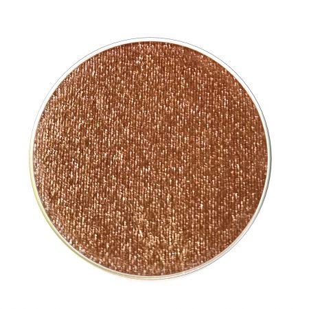 Sanfilippo Refill Eyeshadow Aztec Gold