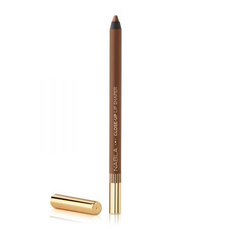 Nabla Close Up Lip Shaper Nude 5