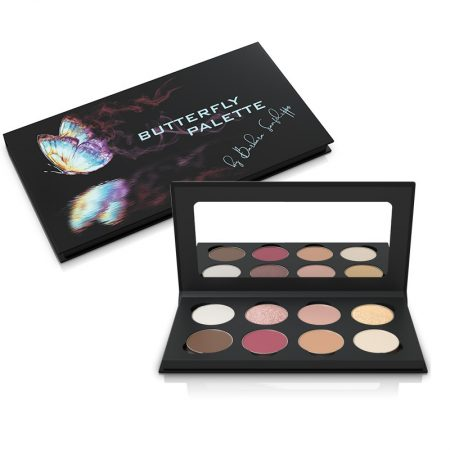 Sanfilippo Butterfly Palette Classy Edition