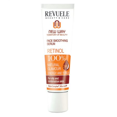REVUELE NEW WAY Face Smoothing Serum Retinol