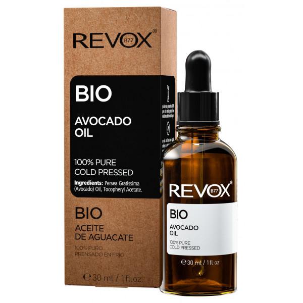 Revox Bio Avocado Oil