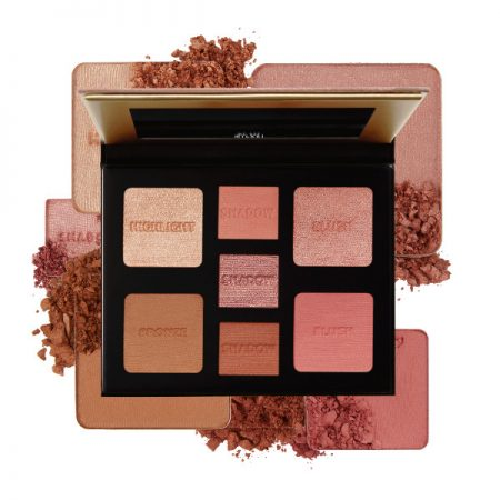 Milani All Inclusive Eye Cheek & Face Palette