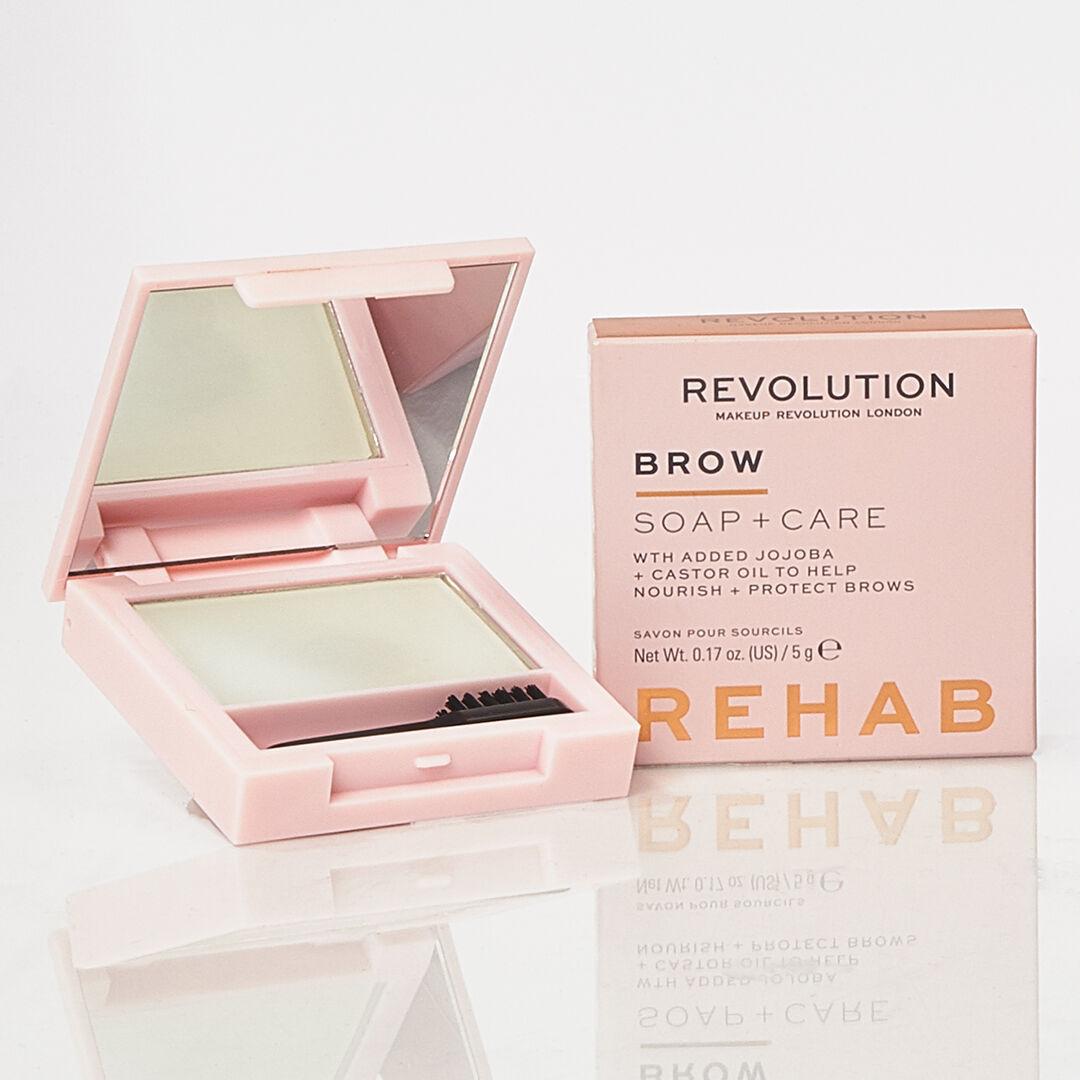 Revolution Rehab Soap & Care Styler Brow
