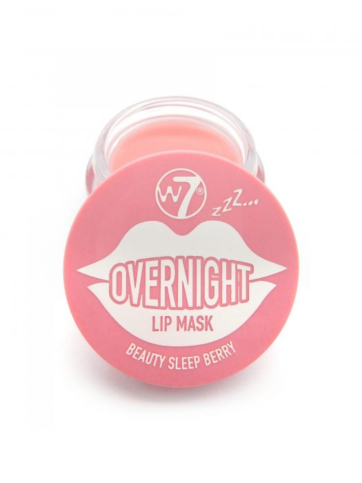 W7 Overnight Lip Mask Beauty Sleep Berry