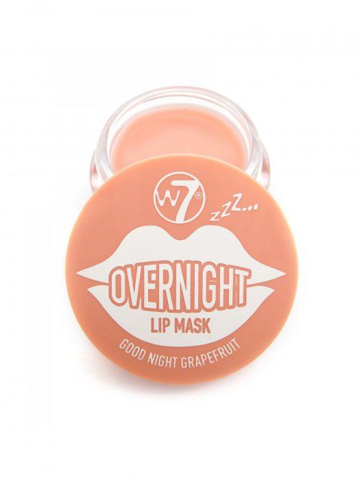 W7 Overnight Lip Mask Goodnight Grapefruit