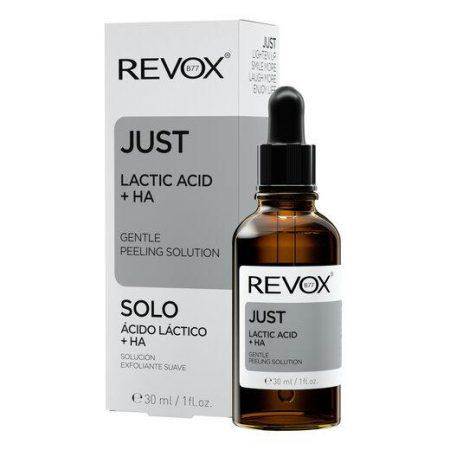 Revox Lactic Acid 10% HA