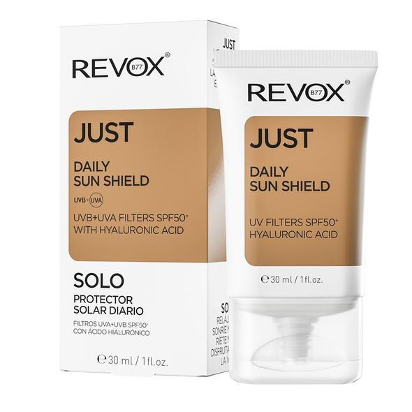 Revox Daily Sun Shield SPF50