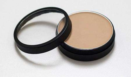 1 Color Full Coverage Foundation #3
