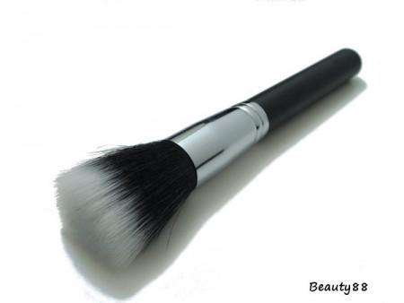 Flat Top (Buffer) / Stippling Brush (Black)