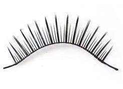 Fake Eyelashes #002 (10 Paar)