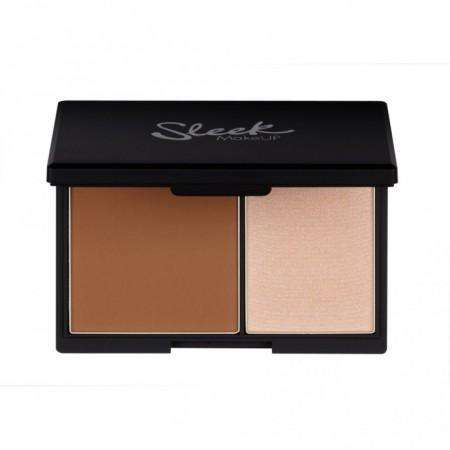 Sleek - Face Contour Kit - Light