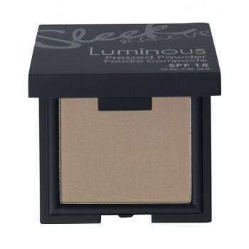 Sleek - Luminous Pressed Powder (LPP01)