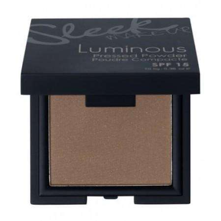 Sleek - Luminous Pressed Powder (LPP02)