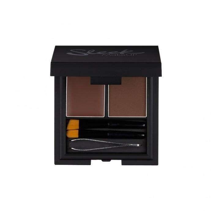 Sleek Brow Kit : Dark