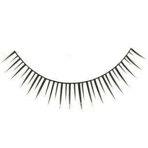 Fake Eyelashes #99 (10 Paar)