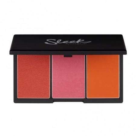 Sleek Blush by 3 - Pumpkin