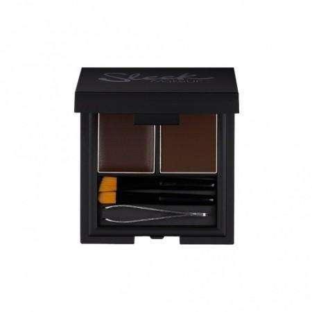 Sleek Brow Kit : EXTRA Dark