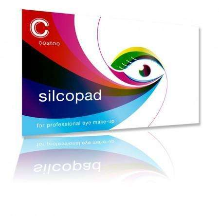 Costoo Silcopad for Professional Eye Makeup