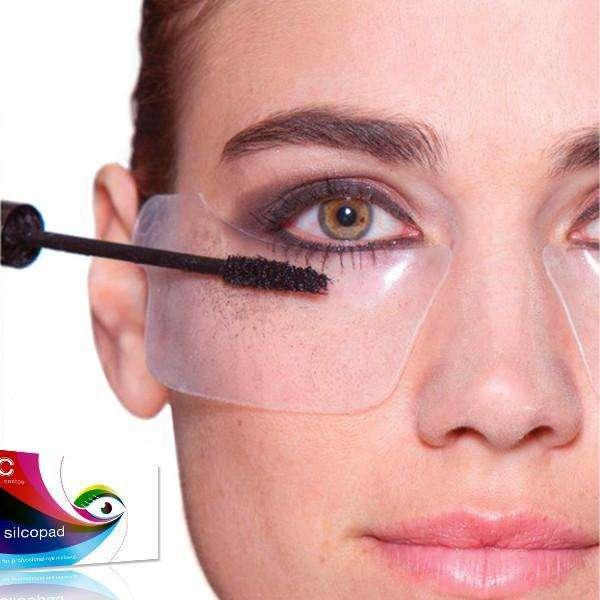 Costoo Silcopad for Professional Eye Makeup