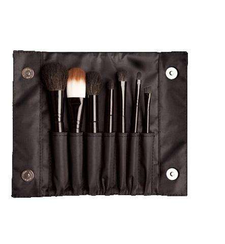 SLEEK - 7 Pcs Brush Set