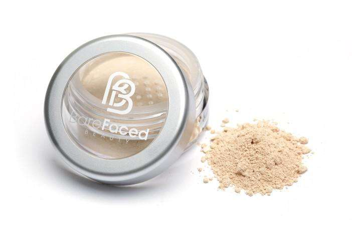 Barefaced Beauty Mineral Foundation SERENITY