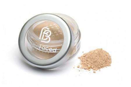 Barefaced Beauty Mineral Foundation - INNOCENT