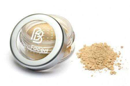 Barefaced Beauty Mineral Foundation - GRACIOUS