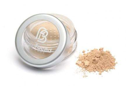 Barefaced Beauty Mineral Foundation PROMISE