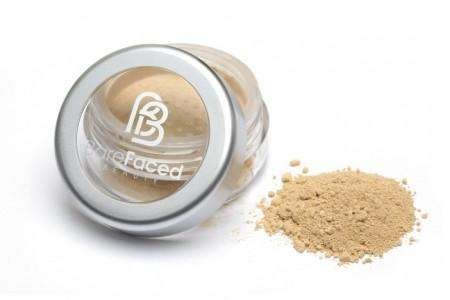 Barefaced Beauty Mineral Foundation - ELEGANCE