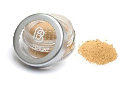 Barefaced Beauty Mineral Foundation TRUE