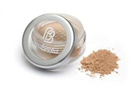 Barefaced Beauty Mineral Foundation CHARMED