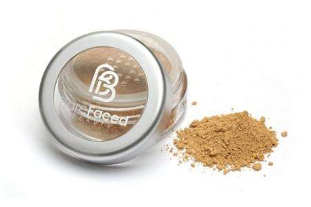 Barefaced Beauty Mineral Foundation - SINCERE