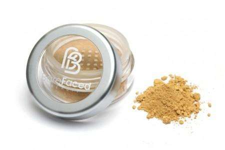 Barefaced Beauty Mineral Foundation - TENDER