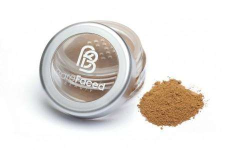 Barefaced Beauty Mineral Foundation - SOFT