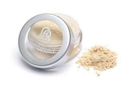 Barefaced Beauty Mineral Finishing Powder - JASMINE