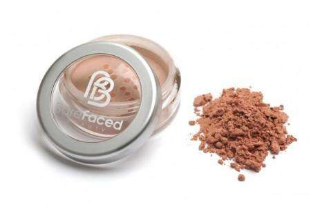 Barefaced Beauty - Mineral Blush : APHRODITE