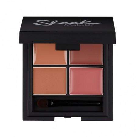Sleek Lip 4 Palette - Ballet