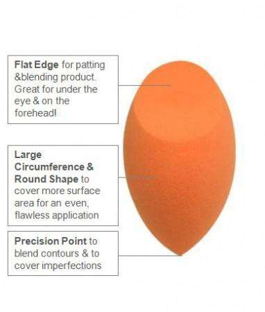 Real Techniques – Miracle Complexion Sponge