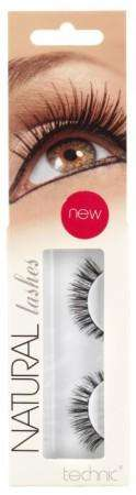 Technic Natural Eyelashes - A27