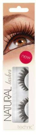 Technic Natural Eyelashes - A13