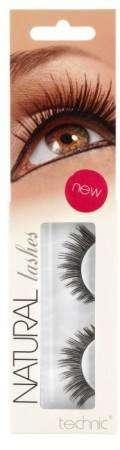 Technic Natural Eyelashes - A13