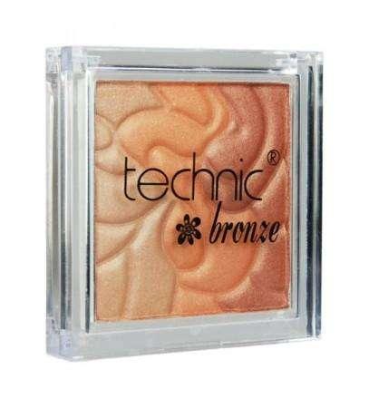 Technic Bronzing Mosaic