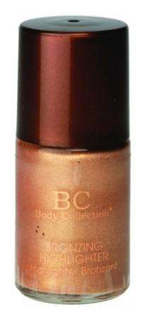 Body Collection Bronzing Highlighter