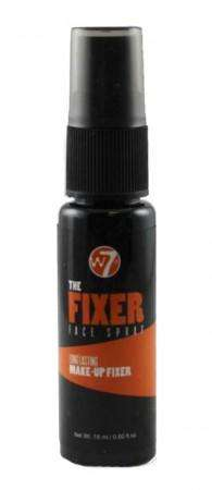 W7 Fixing Spray