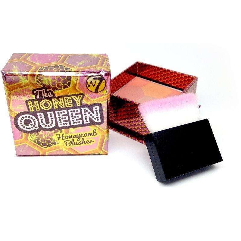 W7 The Honey Queen Blush