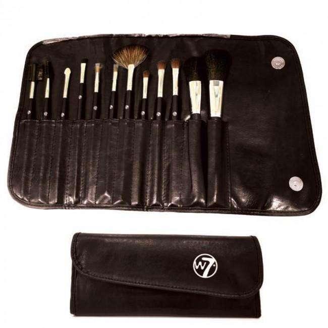 W7 Professional Brush Set
