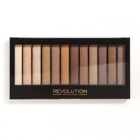 Makeup Revolution Essential Shimmers