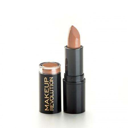 Makeup Revolution Amazing Lipstick - Nude